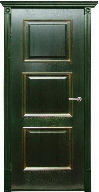 Триест Зеленый
