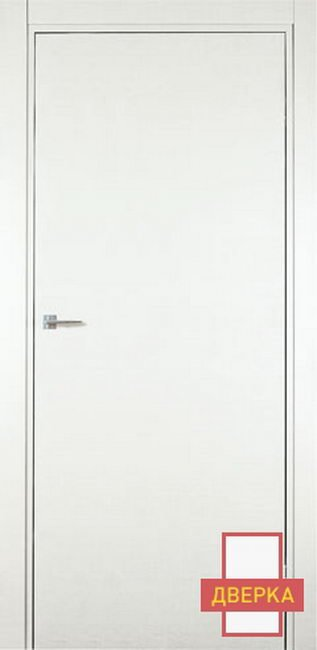 Minimo 500 AZIMUT Белый (карточные петли)