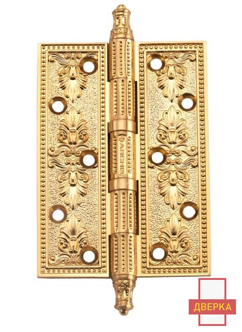 Петля врезная Genesis A030-G 4262 S.GOLD